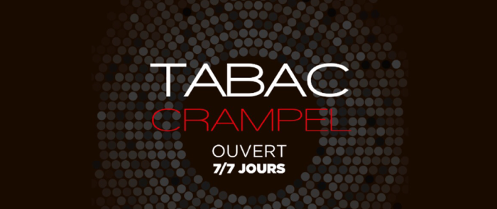 tabac ouvert le dimanche toulouse saint orens de gameville rangueil tabac crampel cave. Black Bedroom Furniture Sets. Home Design Ideas